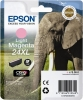 EPSON Encre T2436 Light Magenta 24XL XP-750/XP-850/XP-950/XP-960