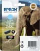 EPSON Encre T2435 Light Cyan 24XL XP-750/XP-850/XP-950/XP-960