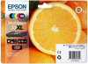 EPSON Encre 33XL Multipack XL XP-900/7100