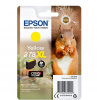 EPSON Encre 378 XL Jaune Expression XP-15000
