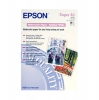 EPSON Papier Photo A3+ Watercolor Radiant White 20 Feuilles