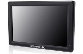 FEELWORLD F756 Moniteur FHD 7