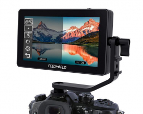 FEELWORLD F6 Plus Moniteur FHD 5.5