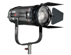 FIILEX Projecteur LED Fresnel Q1000 (New)