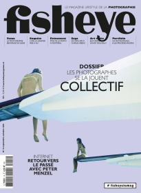 FISHEYE Magazine N°14 Septembre-Octobre 2015