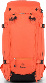 F-STOP Sac à Dos Sukha 70L Orange