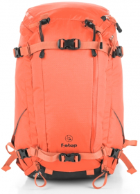F-STOP Sac à Dos Ajna 40L Orange