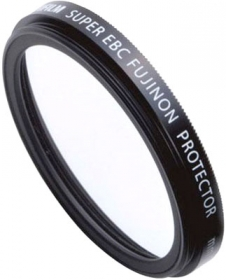 FUJI Filtre de Protection PRF-58 Diamètre 58mm