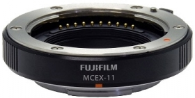 FUJI Tube Allonge 11mm MCEX-11