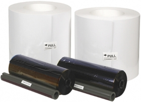 FUJI Papier Sublimation Thermique RK-D2T1200 10x15(ASK2500)