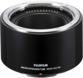 FUJI Tube Allonge 45mm MCEX-45G WR (OP FRENCHDAYS)