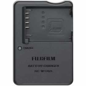 FUJI Chargeur BC-W126S (NP-W126S) (OP VACANCES)