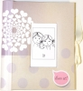 FUJI Album pour Instax Stylish Dots
