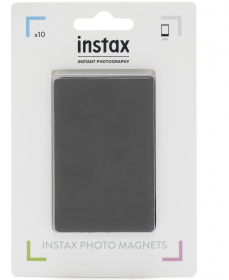 FUJI Magnets 2 pour Frigo pour Instax Mini (x10)