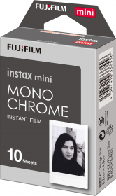 FUJI Instax Mini Monochrome WW1 (10 Poses)