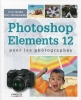 EYROLLES Photoshop Elements 12 pour les Photographes