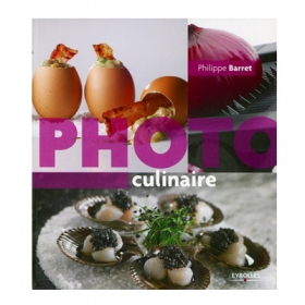 EYROLLES Photo Culinaire