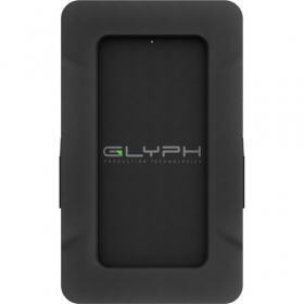 GLYPH SSD Externe Atom Pro 500Gb NVMe Thunderbolt 3