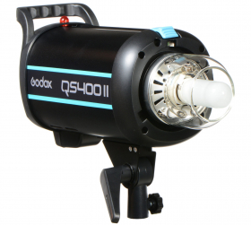 GODOX Flash QS400II