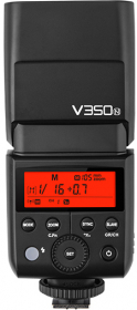GODOX Flash Speedlite Ving V350N pour Nikon (OP FRENCH)
