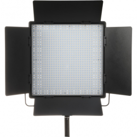 GODOX LED 1000W Bi-Color Mark II Projecteur LED avec Coupe-Flux