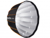 GODOX Softbox Parabolique QR-P90 Monture Bowens (New)