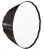 GODOX Softbox Parabolique QR-P120 Monture Bowens (New)