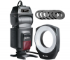 GODOX Flash Annulaire Macro ML-150