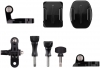 GOPRO GRAB BAG Kit de Fixation Universel Hero