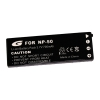 GPI 658 Batterie Casio NP-50 (destock)