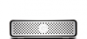 G-TECHNOLOGY Disque Dur G-Drive USB-C 4Tb (New)
