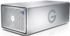 G-TECHNOLOGY Disque Dur G-Raid 8TB Thunderbolt 3 & USB-C