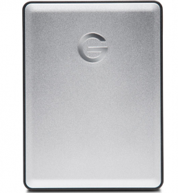 G-TECHNOLOGY Disque Dur G-Drive Mobile USB 3.0 4Tb Gris