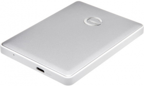 G-TECHNOLOGY Disque Dur G-Drive Mobile USB-C 1Tb Gris