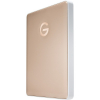 G-TECHNOLOGY Disque Dur G-Drive Mobile USB-C 2Tb Or