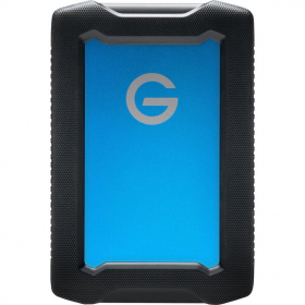 G-TECHNOLOGY Disque Dur Endurci ArmorATD 1TB USB 3.1 (OP FRENCH)