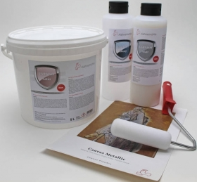 HAHNEMÜHLE Vernis de Protection Glossy 5 litres
