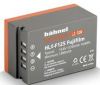 HAHNEL Batterie Extreme HLX-F125 Type Fuji NP-T125