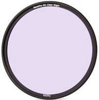HAIDA Filtre Clear-Night NanoPro MC 62mm (Pollution Lumineuse) (New)