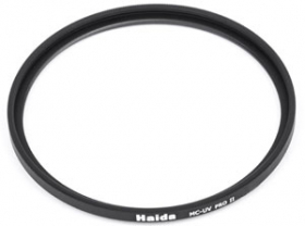 HAIDA Filtre de Protection UV PROII 72mm