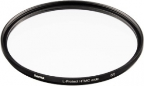 HAMA Filtre Protect Wide HTMC 72mm