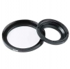 HAMA Bague de Conversion 49/52mm