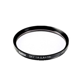HAMA Filtre Skylight 1A MC (LA+10) 62mm