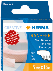 HERMA Recharge Transfer Permanent 15m (1011)