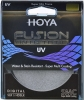 HOYA Filtre UV Fusion Antistatic D77mm