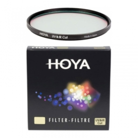 HOYA Filtre UV IR CUT D62 mm