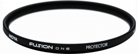 HOYA Filtre Fusion One Protector 62mm
