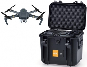 HPRC Case 4050 pour DJI Mavic Pro Fly More Combo Noir (destock)