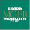ILFORD Papier Multigrade IV FB Classic 127cmx10m 1K Brillant