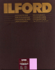 ILFORD Papier Multigrade Warmtone FB 24x30cm 50 Feuilles 1K